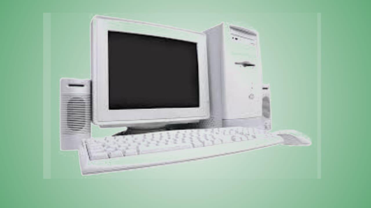 कंप्यूटर की चौथी पीढ़ी (1971 से 1985) -